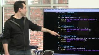 JavaScript, part 0