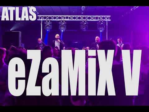 ATLAS - eZaMiX V (L.B.V. Remix)