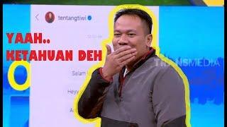 Vicky MALU, Ketahuan Pernah DM Tiwi | OKAY BOS (29/10/19) Part 1