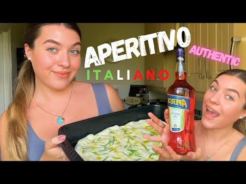 the-italian-aperitivo--how-to-make-focaccia-and-aperol-spritz-at-home