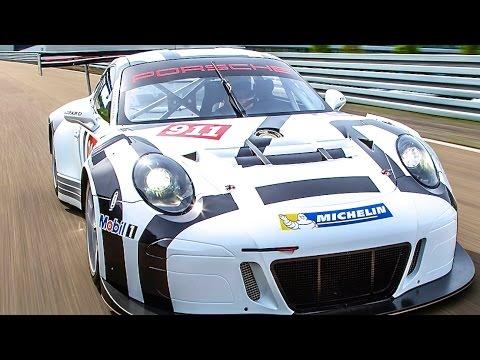 2016 Porsche 911 GT3 R Price $470,000 Sexy TV Commercial Porsche GT3 RS CARJAM TV HD 2015 - YouTube