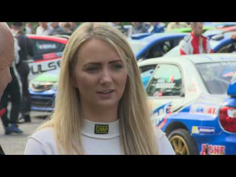 Triton Showers National Rally Championship: Cavan Stages Rally 2016