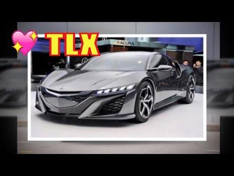 2020 Acura Tlx Redesign 2020 Acura Tlx Rumors 2020 Acura Tlx