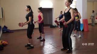 видео FFT (Functional Training)