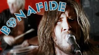 2008 - Musicvideo - Bonafide - Fill Your Head With Rock