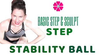 60 MINUTE WORKOUT | STEP AEROBICS | LEARN STEP AEROBICS | STEP AEROBICS ROUTINE | STEP CLASS| AFT