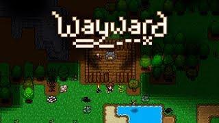 - WAYWARD
