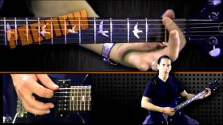 Rock On (Title Track) Guitar Lesson PREVIEW