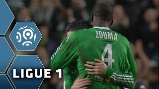 AS Saint-Etienne - Valenciennes FC (3-0) - 01/02/14 - (ASSE-VAFC) -Résumé