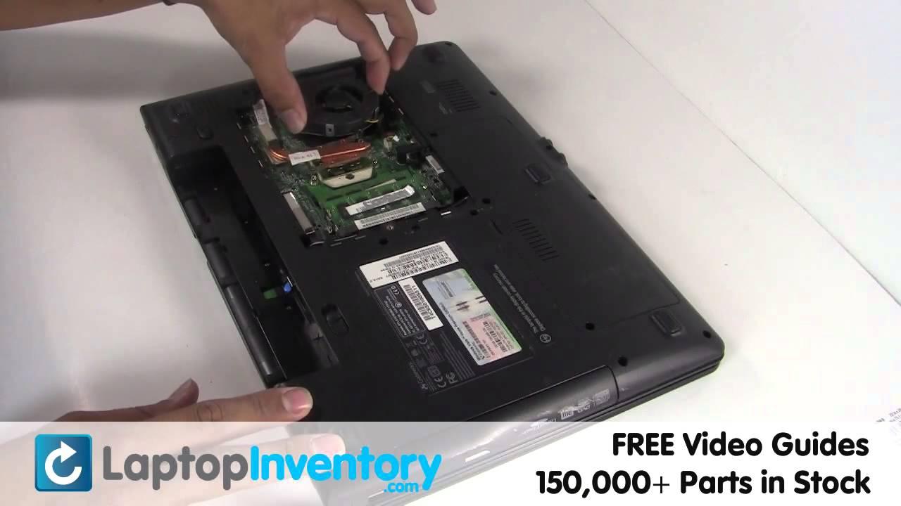 gateway fan replacement guide heatsink replacement laptop notebook rh youtube com User Manual PDF Hatch Shifter Manual