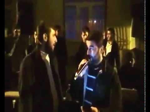 Şehid Aytaç Baran & Mahfuz - Ah Gencecik Fidanlara  (DÜET)
