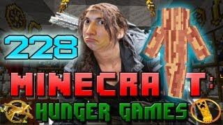 minecraft hunger games w mitch game 228 do you even bacon