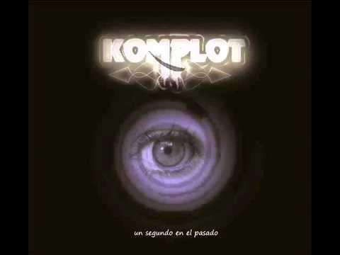 Komhplot Un segundo en el pasado  (Full Album 2012)