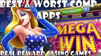Best Real Reward Casino Apps 2019