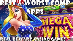 Best Real Reward Casino Apps 2019