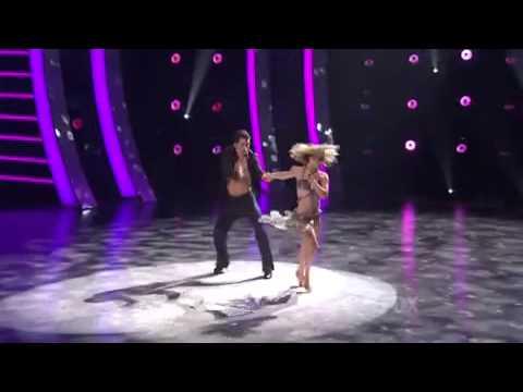 SYTYCD Pasha & Loren - Not Myself Tonight