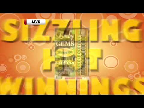 Double Draw #22702 03-08-2018 4:45pm