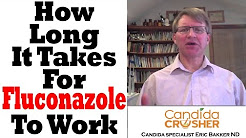 How Long Does It Take Fluconazole To Work?