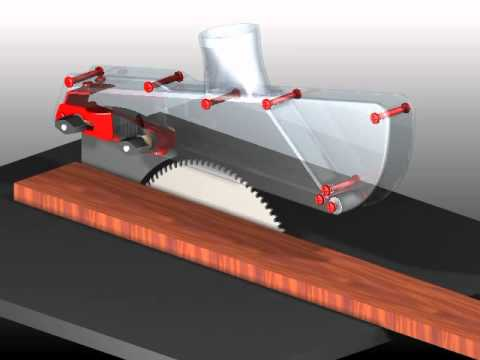 "Like your fingers? Table Saw ""Blade Guards"" & Safety 