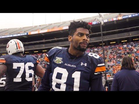 Auburn Football Announcement