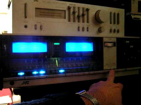 JVC JR-S600