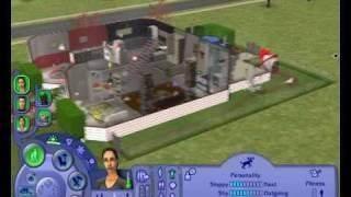 The Sims 2 Pets Gameplay Trailer | Download Free Games