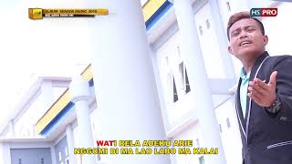 Kasimpa Mbali - Eddon SND Single Album Perdana Bima-Dompu Terbaru 2019