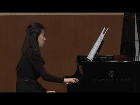 이원희_Composition_2012 JoongAng Music Concours