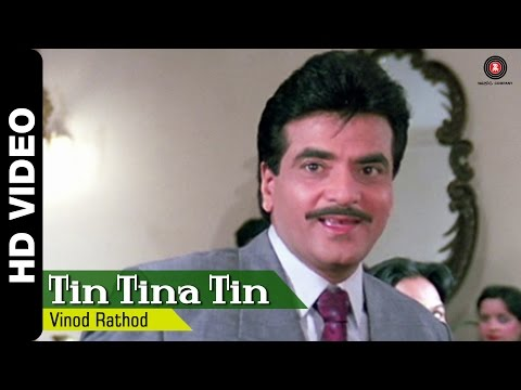 Tin Tina Tin Full Video - Duet | Mahaanta (1997) | Jeetendra & Sanjay Dutt
