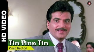 Tin Tina Tin Full Video - Duet | Mahaanta (1997) | Jeetendra & Sanjay Dutt