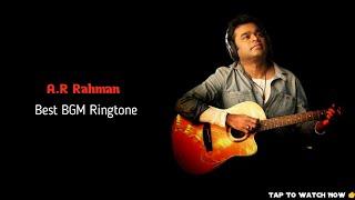 AR Rahman Best Bgm Ringtone | Pudhu Vellai Mazhai Bgm | Best Love Bgm Status | Must Use Headphones