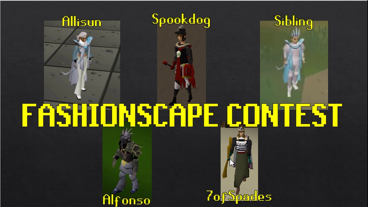 Fashionscape 2 By Manithral I apologize in advance for my voice, i was very nervous recording at first. fashionscape 2 by manithral