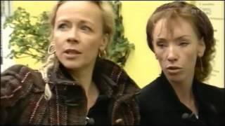 Durch die Nacht I mit Sibylle Berg und Katja Riemann in Zürich