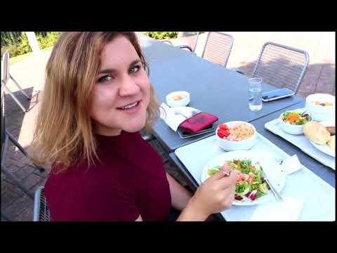 SAP Intern Vlog