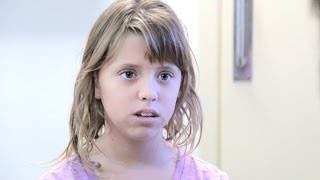 Emily's story - Caring for children with life-limiting conditions
