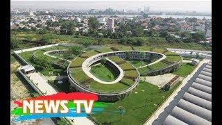 Những công trình kiến trúc Việt Nam xuất sắc lọt top thế giới