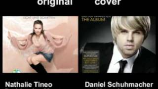Daniel Schuhmacher & Nathalie Tineo - I Love Your Smile