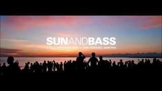 John B @ Sun and Bass 2015 [FULL SET]