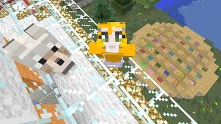 Minecraft Xbox - Going Random [336]