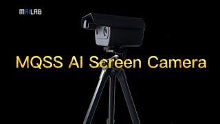 심부체온 측정 인공지능 AI 열화상 카메라, QSS 방역 보안 안전 통합솔루션