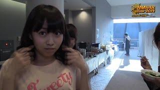 NMB48 Ishizuka Akari (石塚朱莉) ヒャダインのカカカタ ☆カタオモイ-C