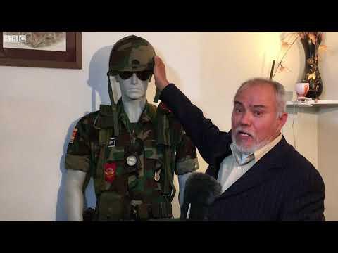 Trang bị người lính ngày nay hiện đại hóa ra sao?