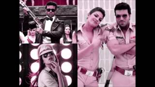 Mumbai Ke Hero - Zanjeer (2013) Full HD Song