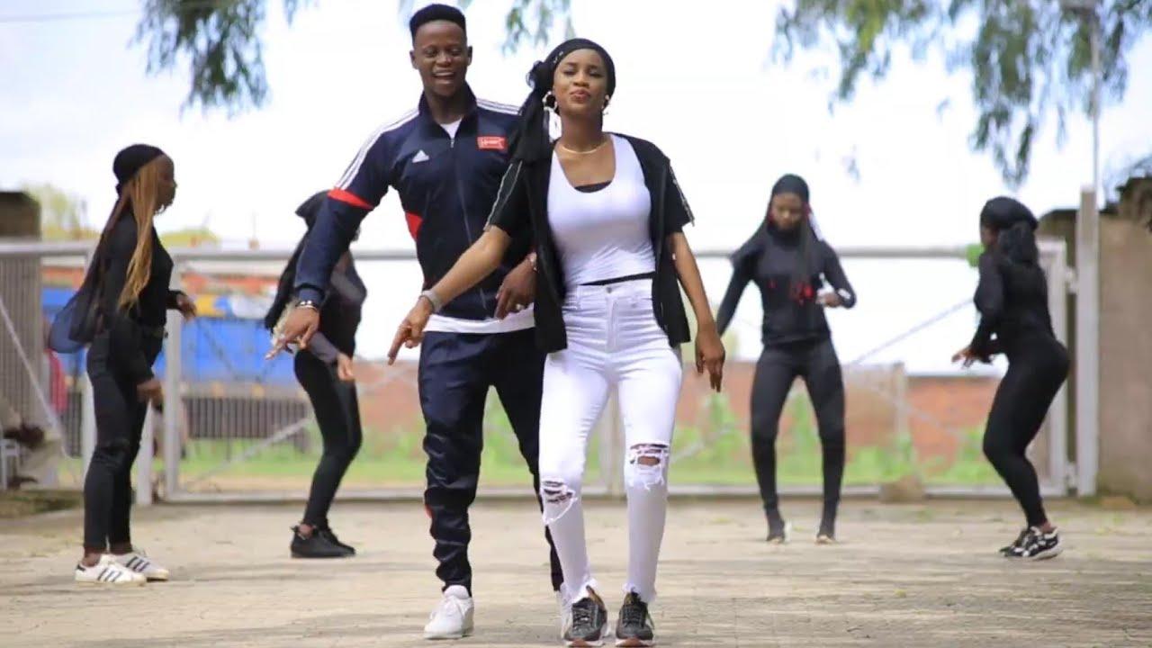 Download Garzali Miko (Soyayyar ki Ta Kamani) Latest Hausa Song Original Video 2020#