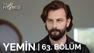 Yemin 63. Bölüm | The Promise Season 1 Episode 63