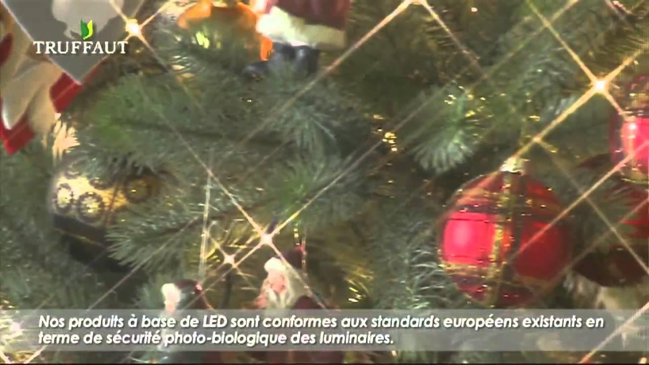 Qu\'est ce qu\'une lampe LED? - Jardinerie Truffaut TV - YouTube