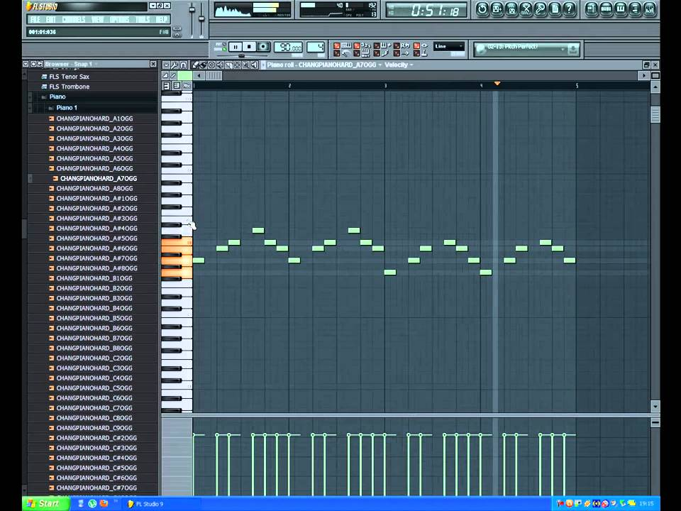How to Make Electronic Music Using FL Studio Demo (with Pictures)
