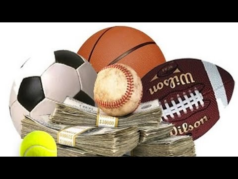 Sports betting - How To Turn $100 Into $204,800 in 5 Breathless Days