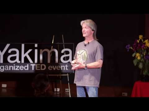 How to re-wild agriculture, and why it is worth our while | David James | TEDxYakimaSalon