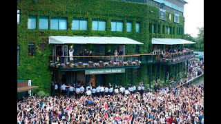Replay: The Wimbledon Channel - Day 13